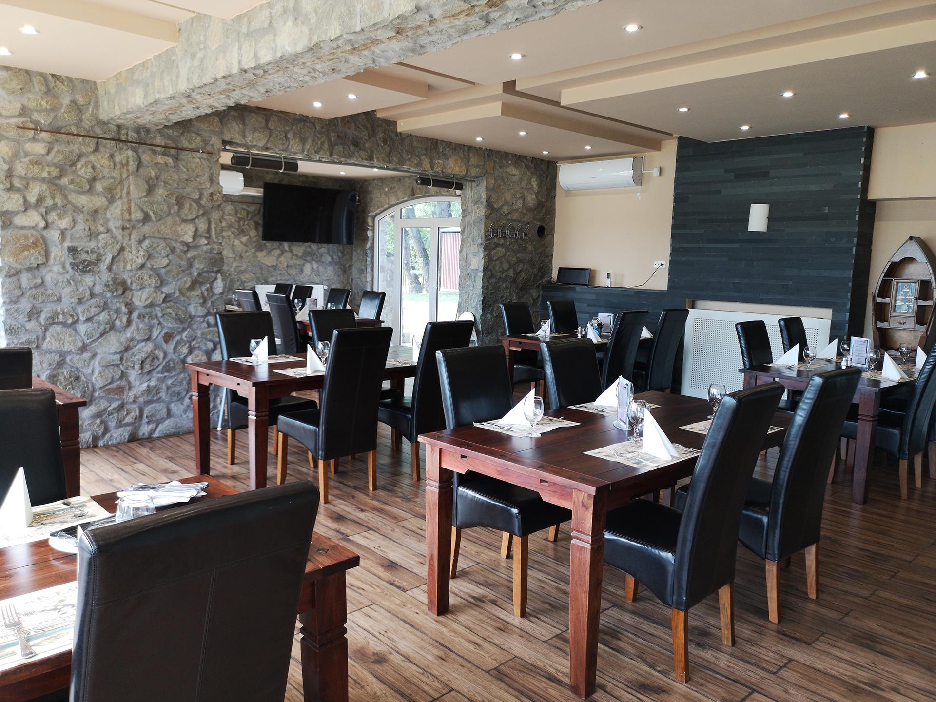 Étterem belső1